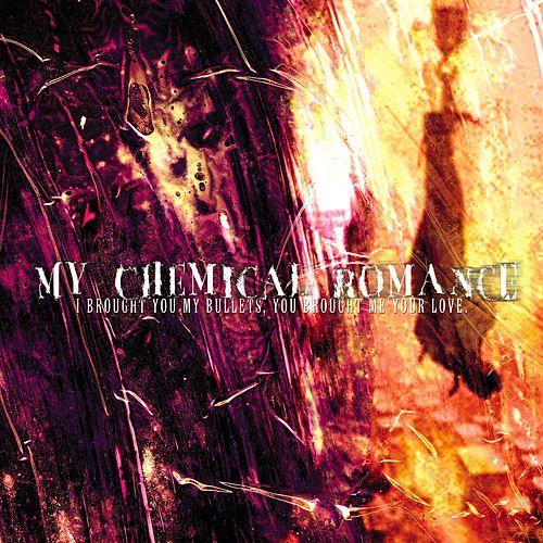 Скачать песню my chemical romance surrender the night